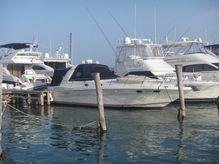 2001 Sea Ray 400 Sundancer