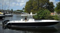 2011 Sea Vee390B Open Fi...
