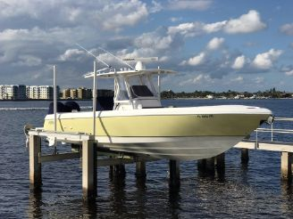 Intrepid 327 Center Console Boats For Sale Yachtworld