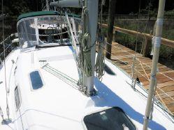 photo of  32' Beneteau 321