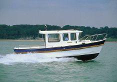 2015 Windboats Hardy Fishing 24