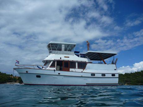 1987 Sea Ranger 39