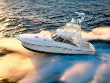 2010 Albemarle 410 Express Fisherman