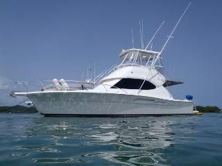 2004 Riviera 37 Convertible