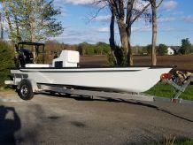2019 Xplor Boatworks 18 Skiff