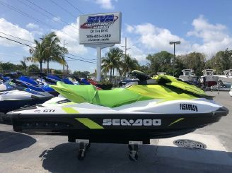 2019 Sea-Doo GTI™ 130 Pro