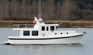 2021 American Tug 395 Twin Engine
