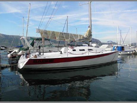 2004 Marina 36 Carbon