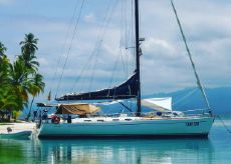 2003 Custom Class Yachts 53s