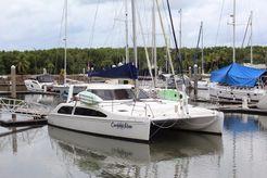 2007 Seawind 1160
