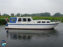 1991 Custom Molenkruiser 11.25
