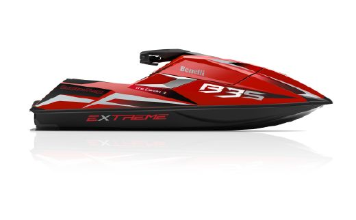 2013 Benelli Extreme 180HP