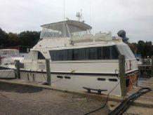 1988 Ocean 53 Motor Yacht