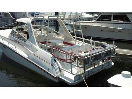 2002 Fountain Express Cruiser