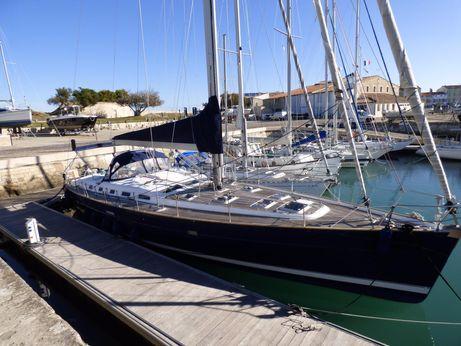 2008 Beneteau Oceanis 523