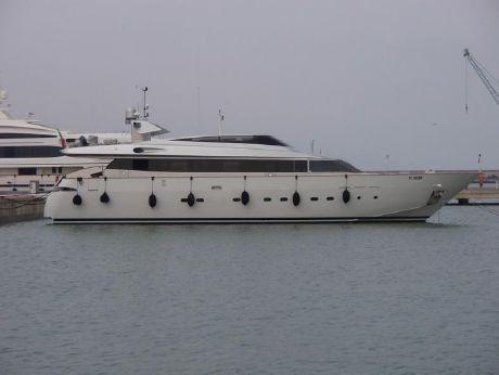 2002 Baglietto 28