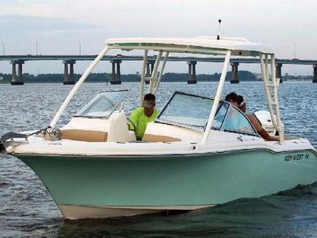 2018 Key West 239DFS