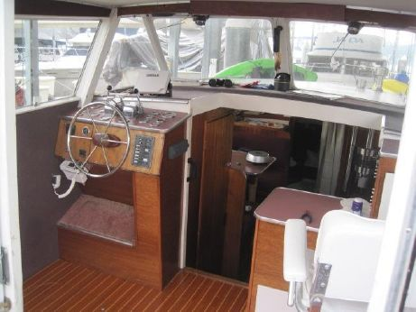 1963 Uniflite Sedan