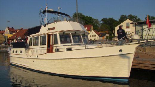 1996 American Marine GRAND BANKS 46 Motoryacht