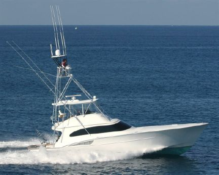 1990 Garlington SportFish