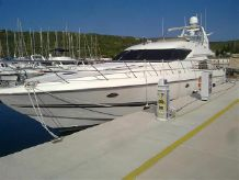 1996 Sunseeker Manhattan 62
