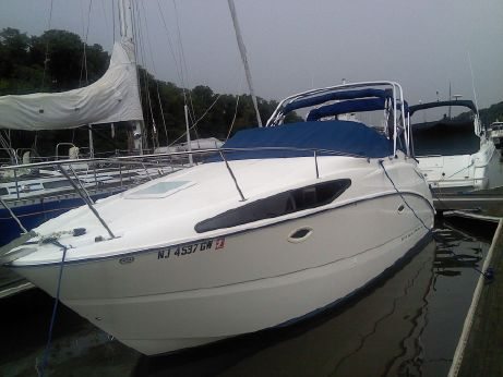 2005 Bayliner 265 Cruiser