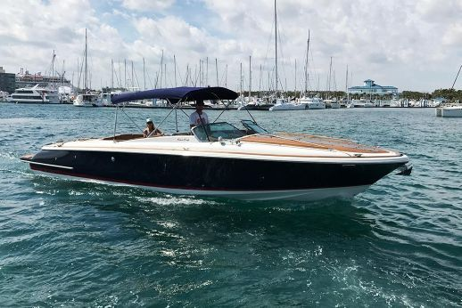 Chris craft boats for sale yachtworld for Chris craft corsair 32 for sale