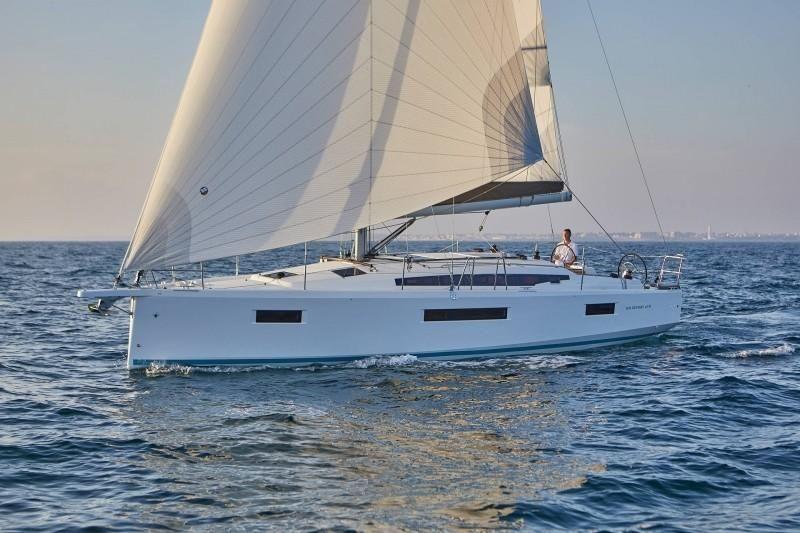 2020 Jeanneau 410 Sail Boat For Sale - www yachtworld com