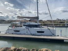 2016 Fountaine Pajot Lucia 40
