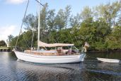 photo of 33' North Island Marine 33 Sloop