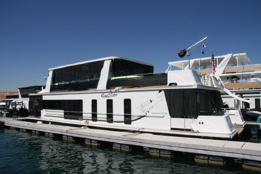 2008 Destination houseboat