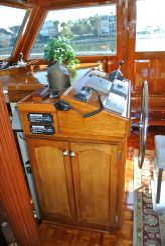 thumbnail photo 1: 1976 Gulfstar Custom 53/60 MKII Trawler
