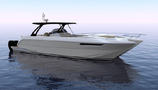 2017 Mares Catamarans Center Console