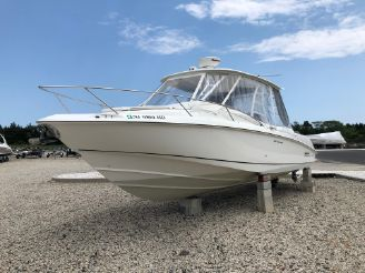 Boats for sale in city, 255 REPOWER - www yachtworld com