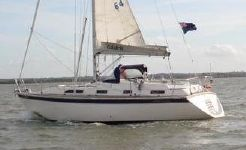1997 Westerly Oceanquest 35