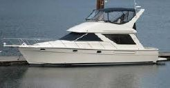 1996 Bayliner 3988 Command Bridge Motoryacht