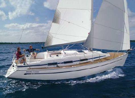 2002 Bavaria 32 Cruiser
