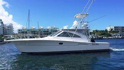 2009 Riviera Sportfish Offshore Express4300