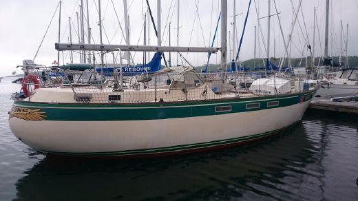 1985 Corbin 39