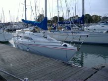 1989 Hunter 27 OOD Sloop