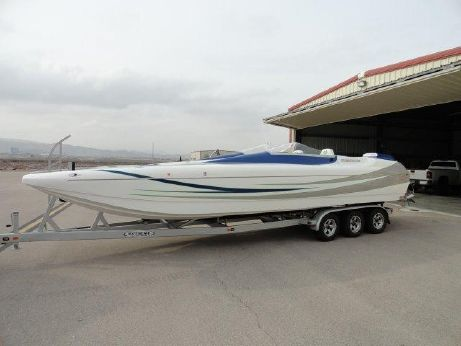 2007 Eliminator 30 ft. Daytona