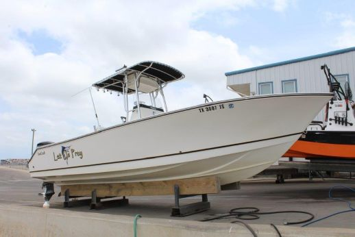 1999 Sea Craft