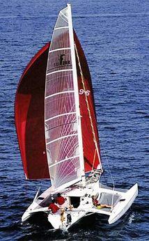 1999 Corsair 28