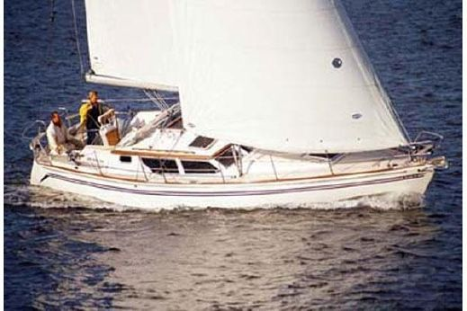 2007 Cr Yachts 400 DS