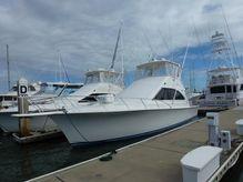 1999 Ocean Yachts 45 Super Sport