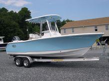 2019 Sea Hunt 225 Ultra