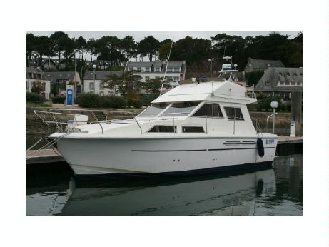 1982 Marine Project Marine Project Princess 33 Fly