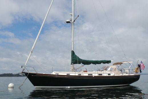 1996 Morris Yachts 40