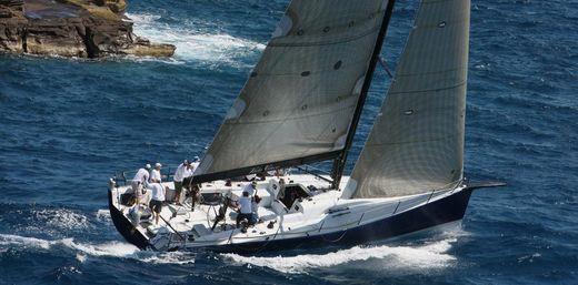 2009 Southern Cross IRC 52