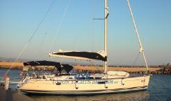 2008 Jeanneau Sun Odyssey 49i